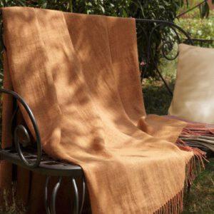 Plaid Portofino - 130 × 180 cm